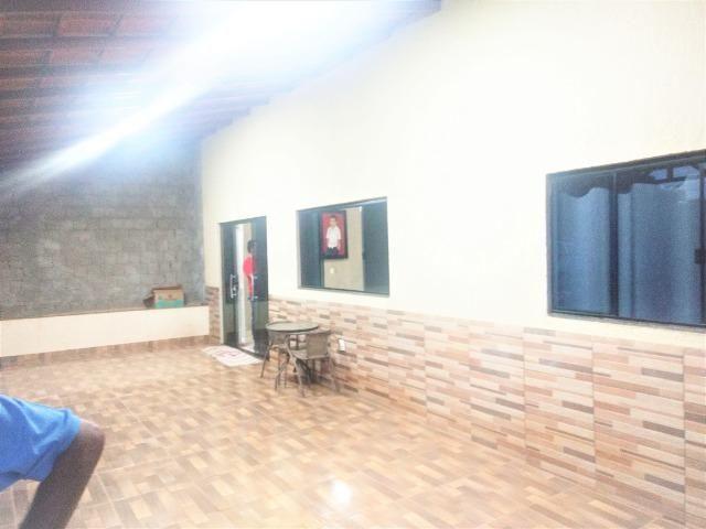 Casa no Incra 07, atras do atacadão dia a dia alto padrão, lote de 850 m²