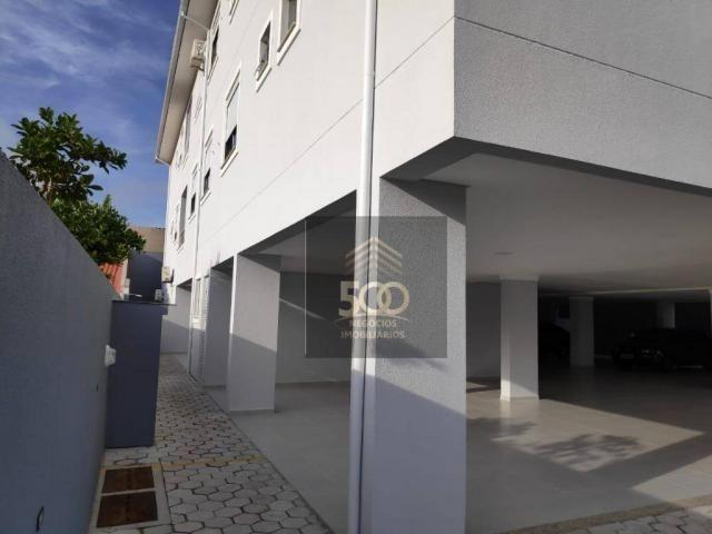 Apartamento com 2 dormitórios à venda, 69 m² por r$ 209.000 - ingleses - florianópolis/sc - Foto 19