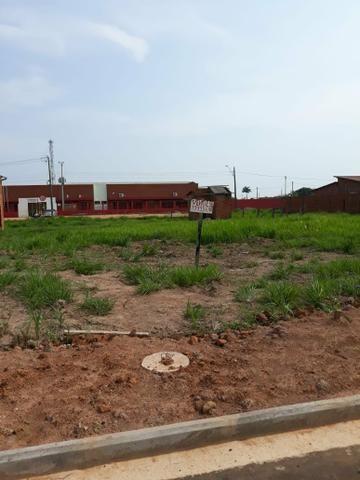 Vendo terreno no residencial Santo Afonso - Foto 3