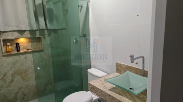 Casa de condomínio à venda com 4 dormitórios em Parque das nações, Parnamirim cod:CV-4151 - Foto 4