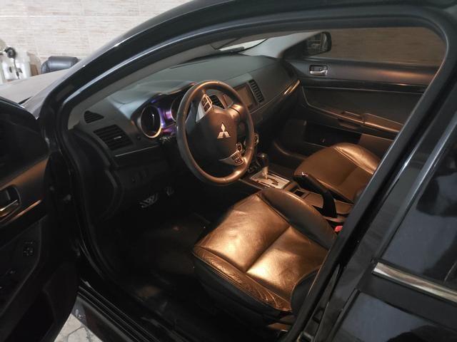 Mitsubishi Lancer GT 2.0 - Foto 4