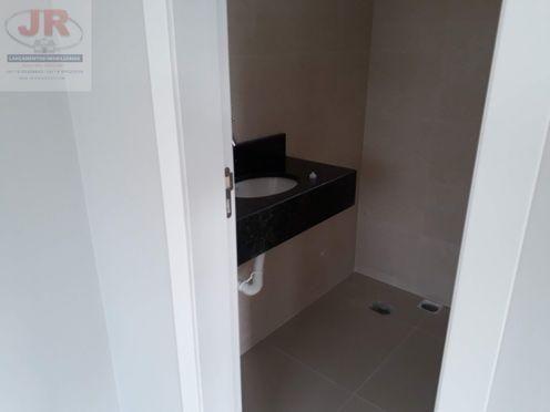 Casa de condomínio à venda com 2 dormitórios em Boa vista, Curitiba cod:SB241 - Foto 8