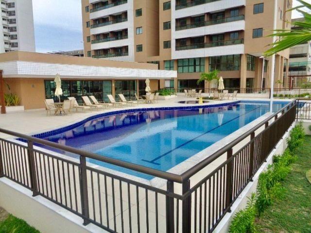 AP0441 Apartamento novo vizinho ao Shopping Riomar - Foto 11