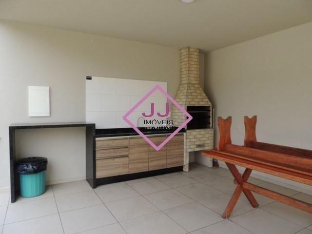 Apartamento à venda com 2 dormitórios em Vargem do bom jesus, Florianopolis cod:18122 - Foto 18