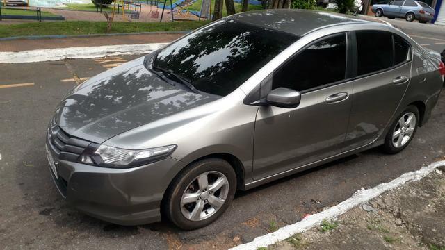 Vendo Honda City 2011 - Foto 2