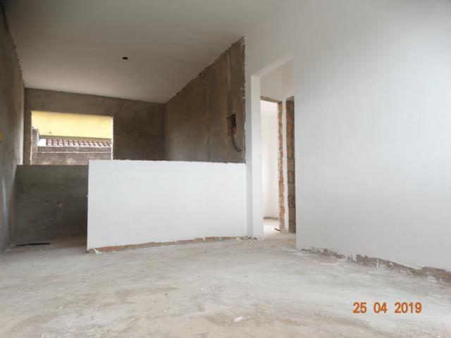 Apartamento 02 quartos no bairro vila cristina em betim mg - Foto 5