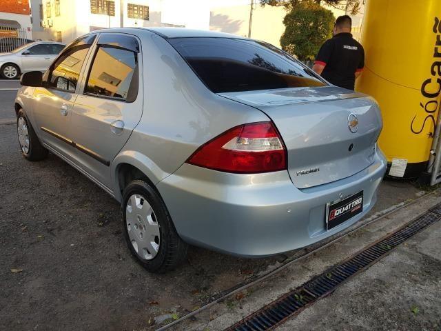 Chevrolet - Prisma 1.4 Flex - Financiamento 100% 48x de R$ 629,00 - Foto 2