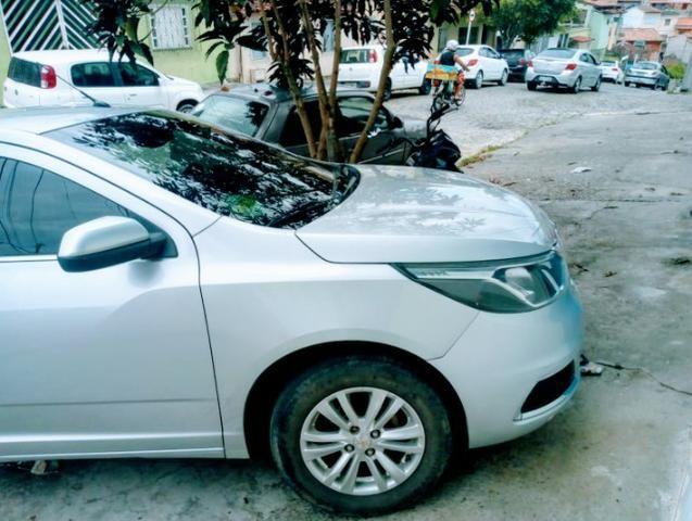 GM Chevrolet- Cobalt 1.8 LTZ Man