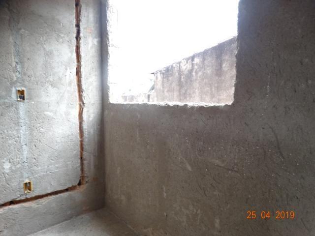 Apartamento 02 quartos no bairro vila cristina em betim mg - Foto 9
