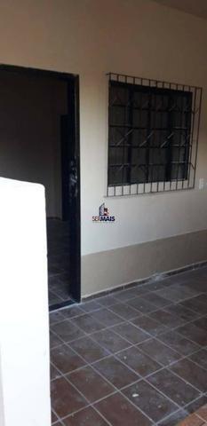 Apartamento para alugar, por R$ 400/mês - Nova Brasília - Ji-Paraná/Rondônia