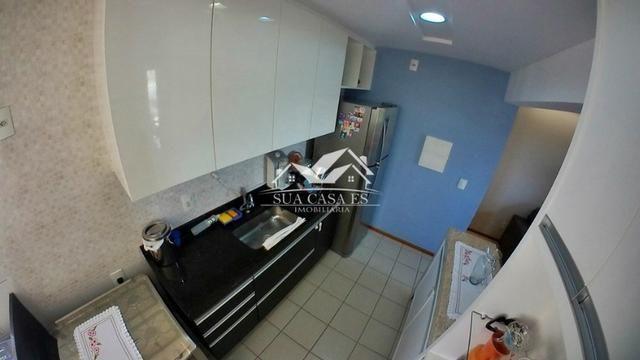 BN- Apartamento porteira fechada 3Qts- com suíte no Itaúna Aldeia Paque - Foto 9