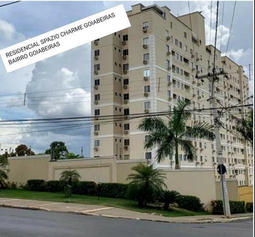 Apartamento Spazio Charme Goiabeiras