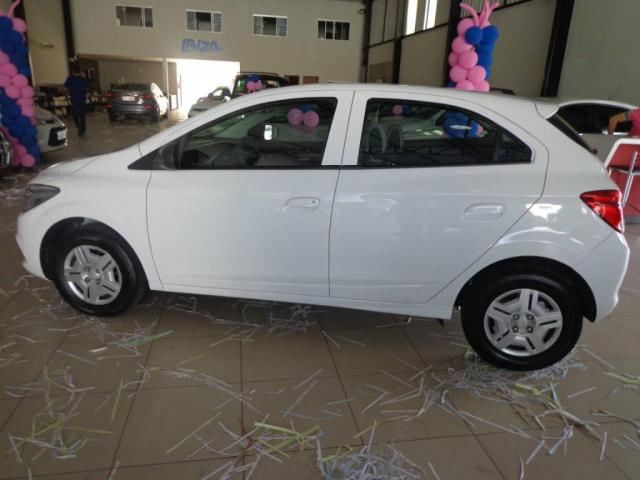 Chevrolet Onix 1.0 LT MECANICO - Foto 3