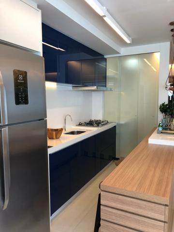 Apartamento no Marista, 2 suítes, próximo ao Parque Areião - Foto 3
