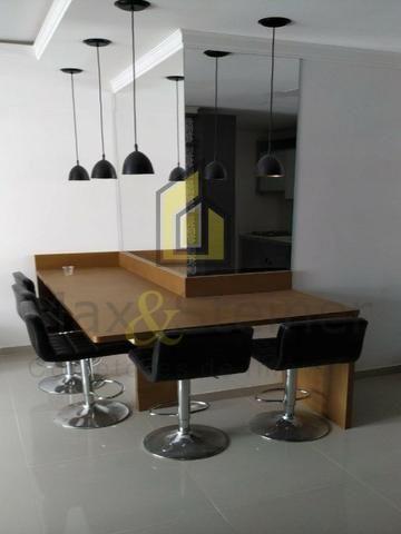 Ingleses& Apartamento decorado e mobiliado a preço de custo! Empreendimento Frente Mar!