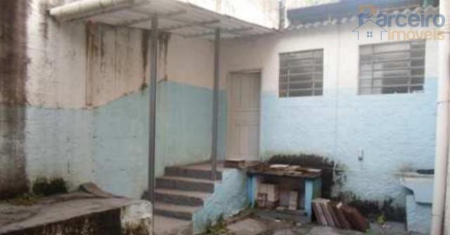 Galpão para alugar, 1439 m² por r$ 7.800,00/mês - jardim egle - são paulo/sp - Foto 5