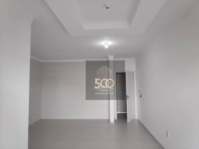 Apartamento com 2 dormitórios à venda, 69 m² por r$ 209.000 - ingleses - florianópolis/sc - Foto 5