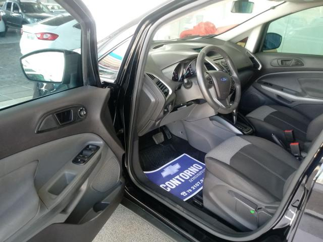FORD ECOSPORT 1.6 SE 16V FLEX 4P POWERSHIFT. - Foto 4