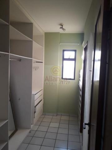 Apartamento para alugar com 3 dormitórios em Lagoa nova, Natal cod:LA-11235 - Foto 2
