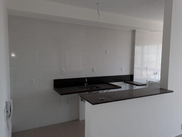 Apartamento 2 Qtos com suite no Terra Mundi Jd América só 239 Mil Nascente andar alto - Foto 12