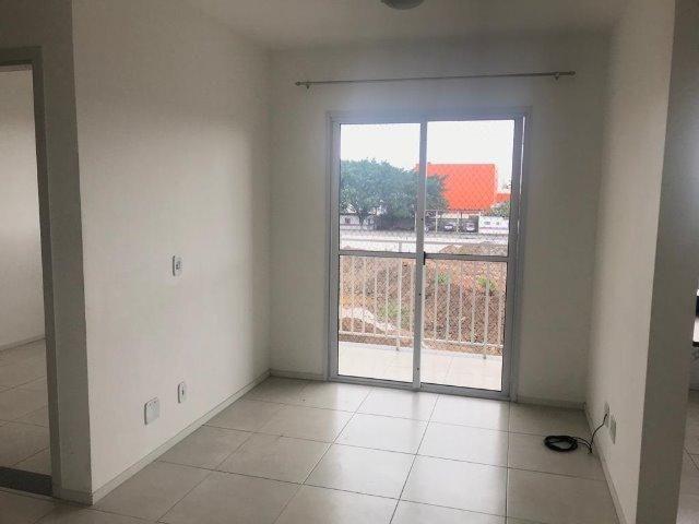 Vendo Apartamento Novo com 54m², 2 quartos, 1 vaga, lazer completo - R$ 225.000,00