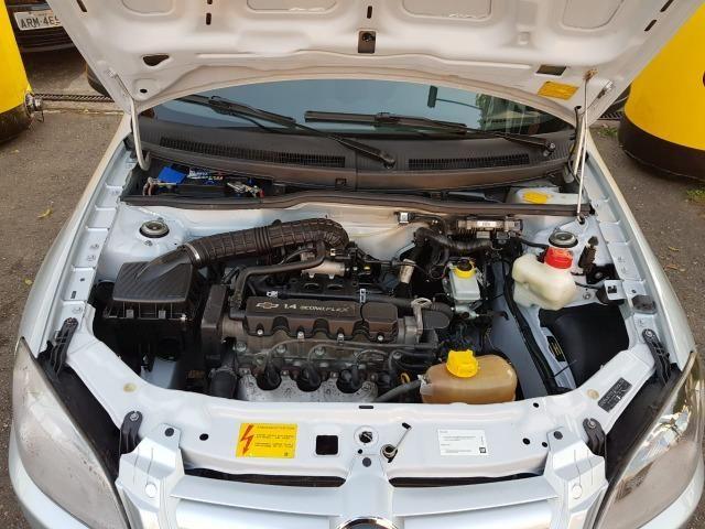 Chevrolet - Prisma 1.4 Flex - Financiamento 100% 48x de R$ 629,00 - Foto 6