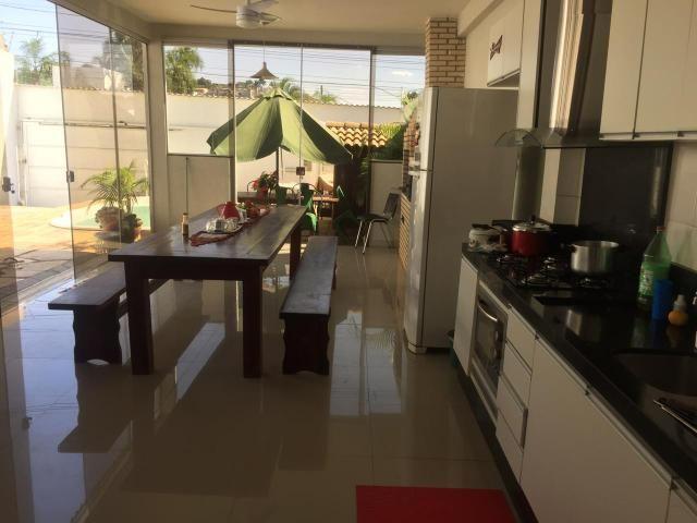 Casa 3 qtos / 2 Suites lote 400 m lazer completo - Foto 13