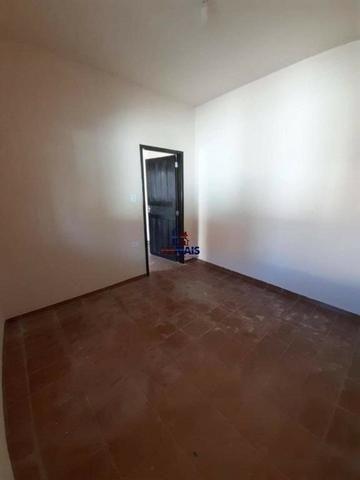 Apartamento para alugar, por R$ 400/mês - Nova Brasília - Ji-Paraná/Rondônia - Foto 4