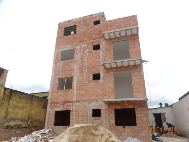 Apartamento 02 quartos no bairro vila cristina em betim mg