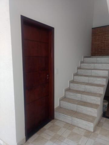 Casa Sobrado Batatais - Foto 11