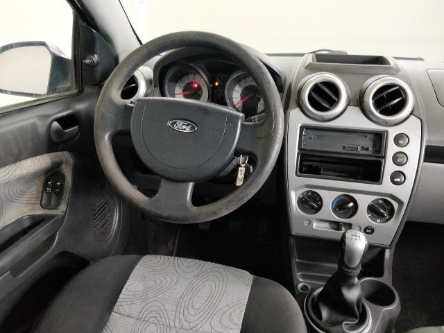 Fiesta Sedan 2010 Completo. Financiamos sem comprovar renda - Foto 8