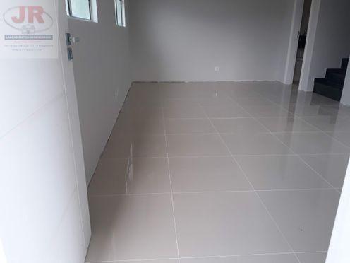 Casa de condomínio à venda com 2 dormitórios em Boa vista, Curitiba cod:SB241 - Foto 6