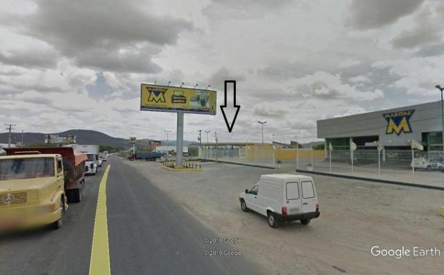 Terreno à venda em Malaquias cardoso, Santa cruz do capibaribe cod:TE02H - Foto 8