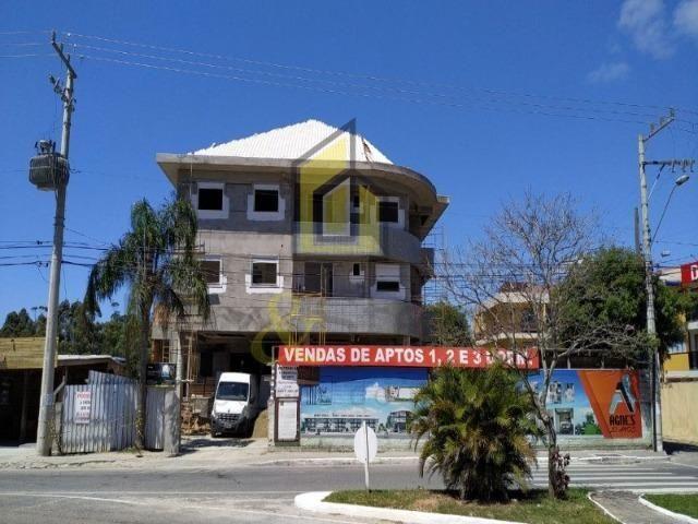 Ingleses/ No centrinho, a 190 metros do mar, Duplex de 03 dorm c/02 suítes - Foto 14