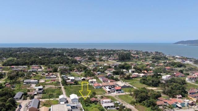 Terreno à venda, 428 m² por r$ 65.000,00 - inajá mathias - itapoá/sc - Foto 7