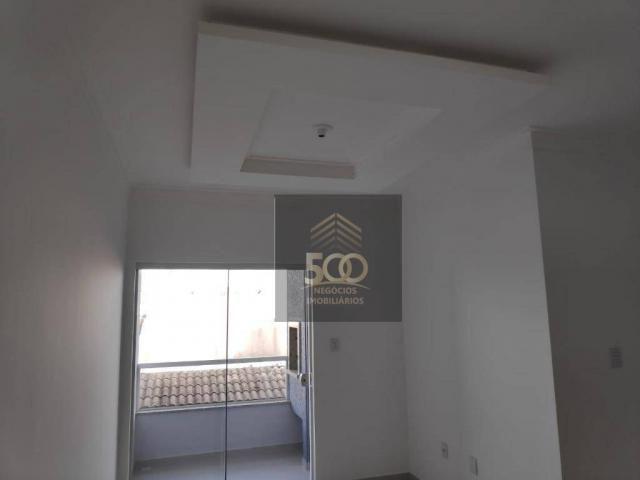 Apartamento com 2 dormitórios à venda, 69 m² por r$ 209.000 - ingleses - florianópolis/sc - Foto 8