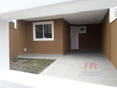 Casa à venda com 3 dormitórios em Atuba, Curitiba cod:SB208 - Foto 3