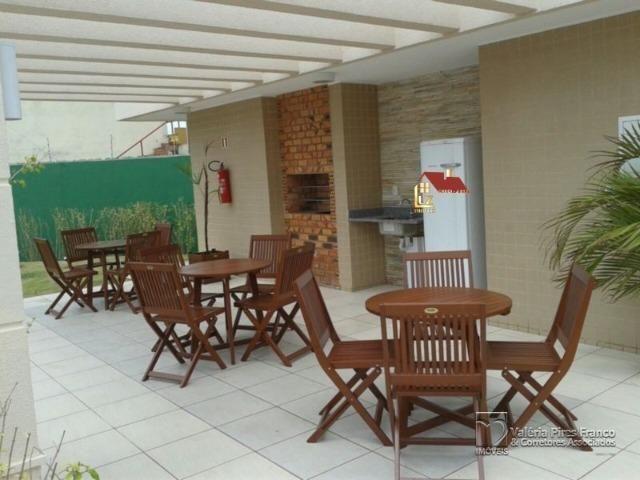 Apartamento Mobiliado De 69 m² No Varanda Castanheira - Foto 16