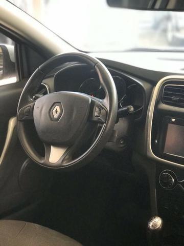 Renault Logan 2015 + GNV ( 4.000 entrada 48x 850,00 ) - Foto 4