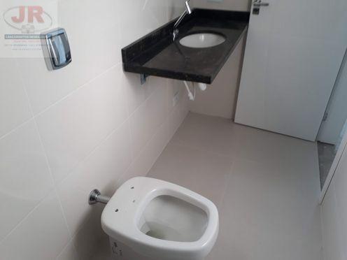 Casa de condomínio à venda com 2 dormitórios em Boa vista, Curitiba cod:SB241 - Foto 12