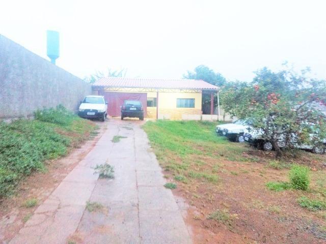 Casa no Incra 07, atras do atacadão dia a dia alto padrão, lote de 850 m² - Foto 15
