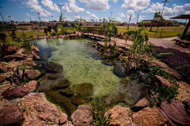 Terreno à venda em Loteamento quinta do lago, Sao jose do rio preto cod:V9112 - Foto 13