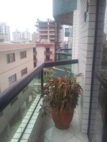 Apartamento com 2 dormitórios para alugar, 1 m² por R$ 1.800,00/mês - Vila Guilhermina - P - Foto 5