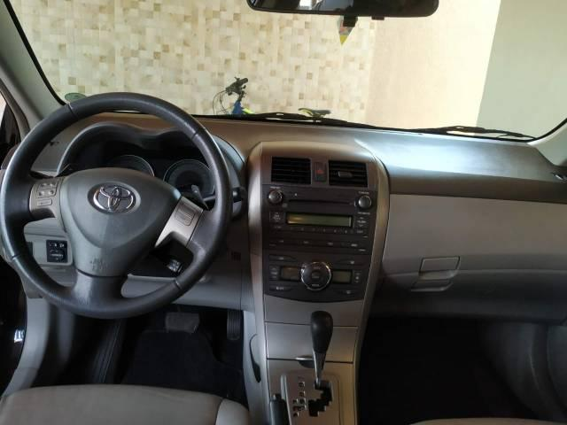 Toyota Corolla xei 2011 - Foto 2