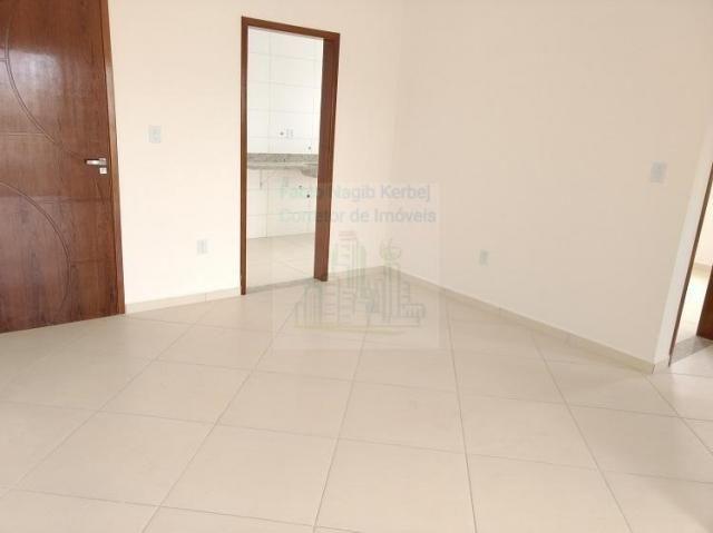 Apartamento para alugar com 2 dormitórios em Tupy, Praia grande cod:AP0101 - Foto 5