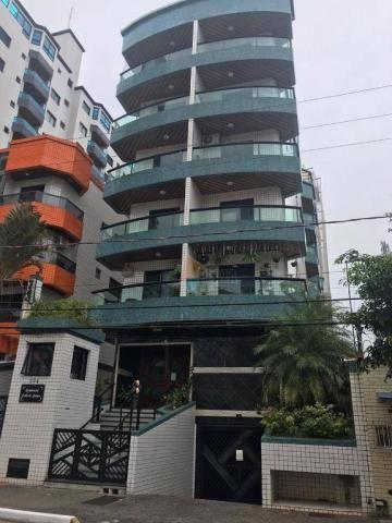 Apartamento com 2 dormitórios para alugar, 1 m² por R$ 1.800,00/mês - Vila Guilhermina - P - Foto 17