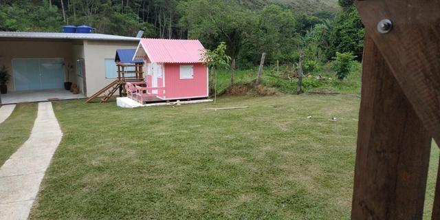 Chácara na fazenda da grama - Foto 2