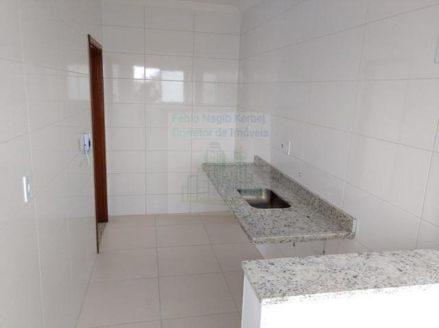Apartamento para alugar com 2 dormitórios em Tupy, Praia grande cod:AP0101 - Foto 4