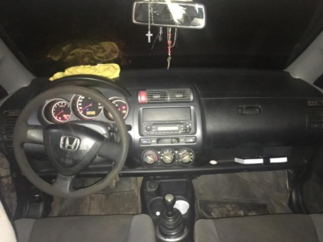 Carro Honda Fit 10.000 - Foto 5