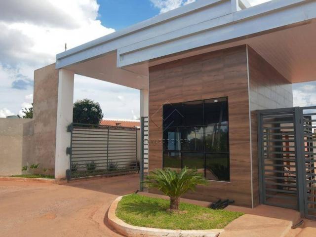 Casa com 3 dormitórios à venda, 220 m² por R$ 190.000,00 - São Marcos - Várzea Grande/MT